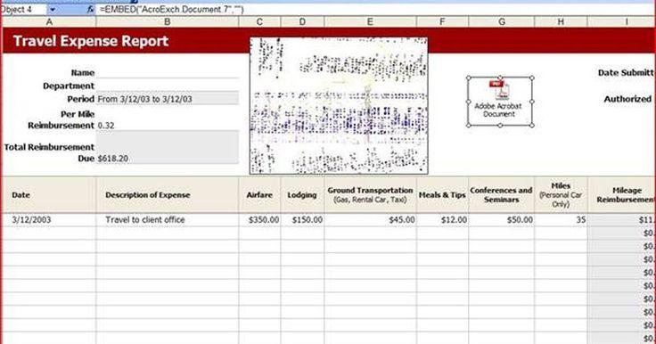 Cómo adjuntar un documento pdf en una hoja de cálculo Excel. Puedes pegar fácilmente un gráfico de Excel o un área de la hoja de cálculo en un documento de Word o en otro archivo. Sin embargo, hay ocasiones en que necesitas presentar toda la hoja de cálculo o un libro de trabajo con datos de otro documento. Por ejemplo, puedes necesitar escanear recibos y adjuntar ese documento escaneado a un informe de ...