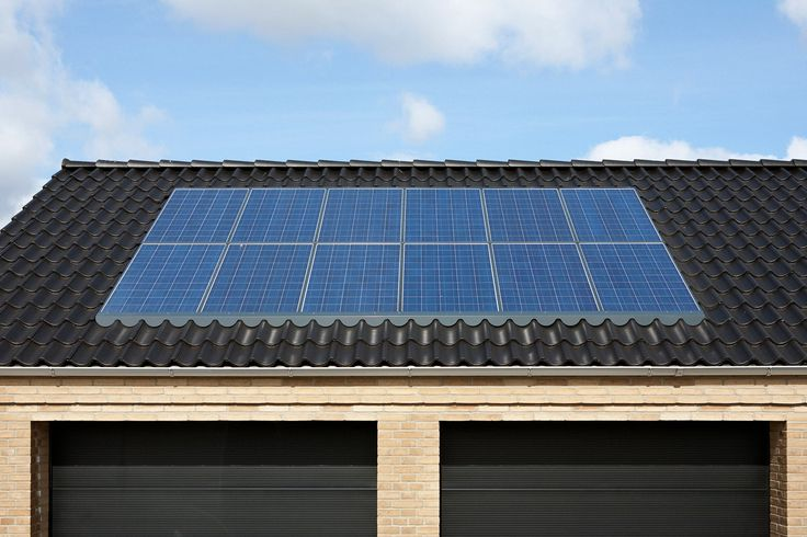 Brug af alternativ energi kan have stor betydning for energiregningen.