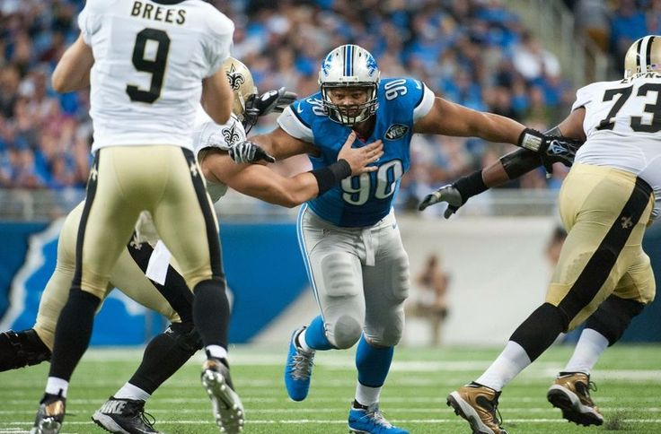 DT Ndamukong Suh Free Agency Fits: Raiders, Colts, Seahawks