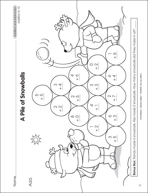 17 Best ideas about 1st Grade Math Worksheets on Pinterest | First ...