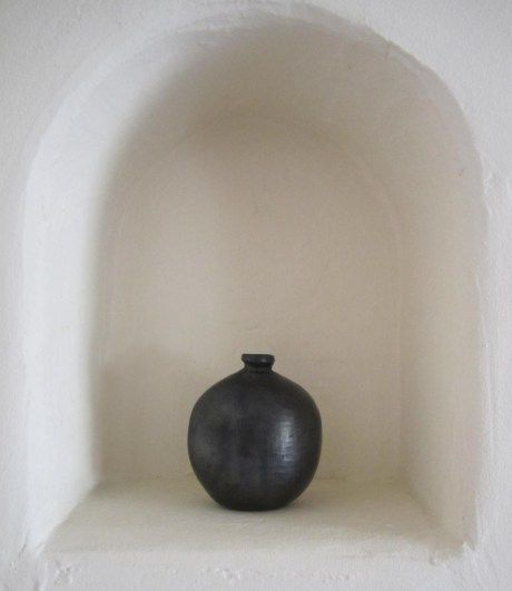 doña rosa - barro negro pottery