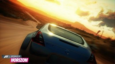 Forza Horizon (Xbox 360), Video Games