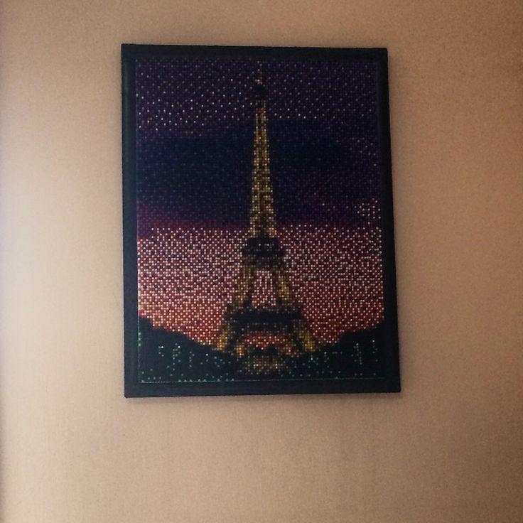 Tour Eiffel 🇫🇷