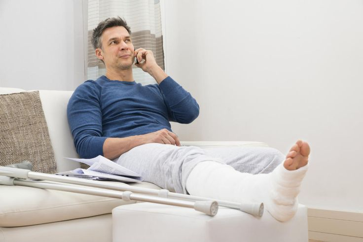 Broken Bone Injuries from Car Accidents – Chicago Car Injury Lawyer