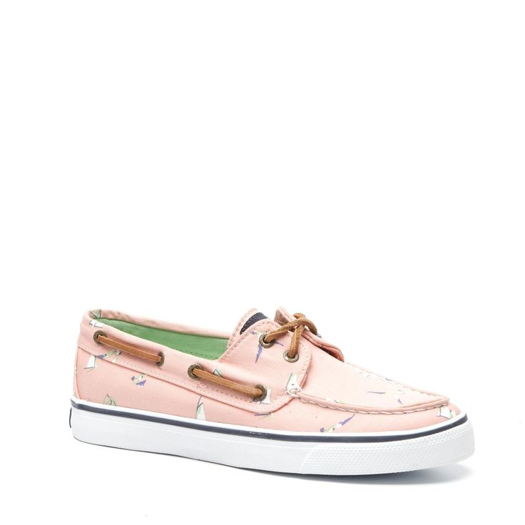 Sperry - roze bootschoenen | Invito.com
