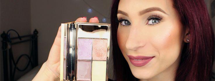 Ciao Makeup Lovers, oggi vi parlo di un prodotto fantastico dal prezzo accessibile: Sleek Highlighting Palette. Il prezzo è di € 12,90 sul sito Sephora.ite la colorazione disponibile è una sola, q…