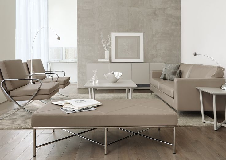 Moderna Living Room Decor