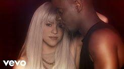 Black M - Comme moi (Clip officiel) ft. Shakira - YouTube