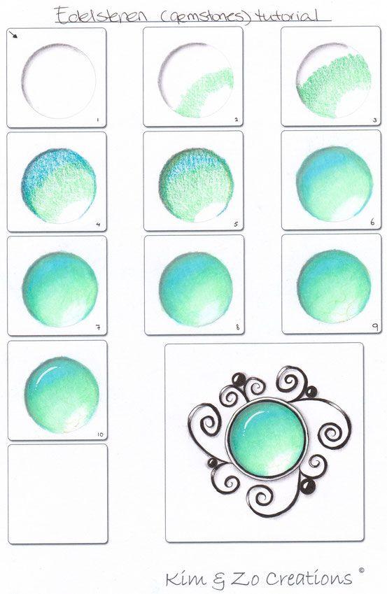 Gems / Edelstenen tutorial