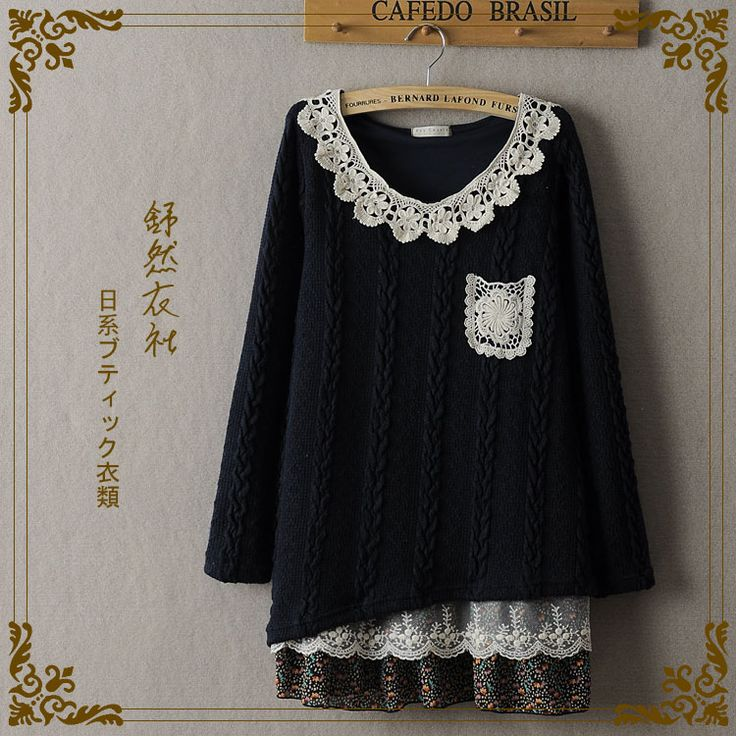 Cheap Dresses on Sale at Bargain Price, Buy Quality Dresses from China Dresses Suppliers at Aliexpress.com:1,Pattern Type:Solid 2,Decoration:Pockets, Lace 3,style:lolita style 4,Brand Name:brand new 5,Sleeve Length:Full