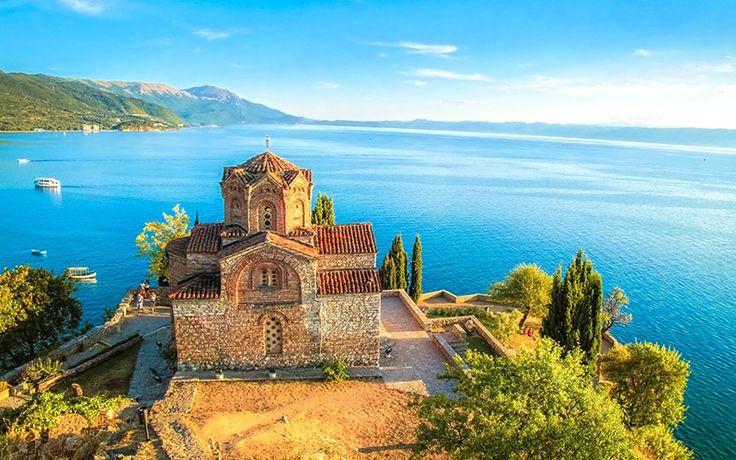 Makedonya, Eski Yugoslavya Cumhuriyetlerinden birisiydi. Makedonya gezilecek yerler listesinde Üsküp, Ohrid, Tetova ve Struga görülmesi gereken yerler...