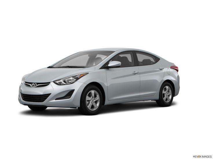 14 best Cleveland 2015 Hyundai Elantra SE images on
