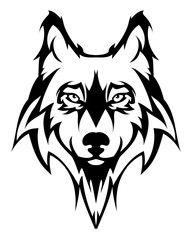 18 best cartoon wolf tattoo images on pinterest   cartoon wolf, wolf