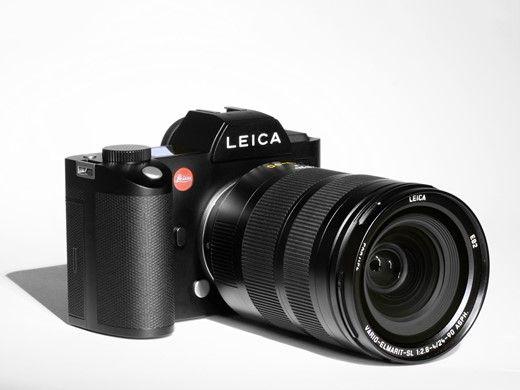 10 best camaras images on pinterest reflex camera digital camera leica sl fandeluxe Gallery
