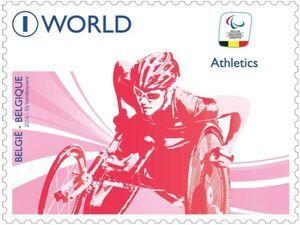 Rio 2016: Athletics
