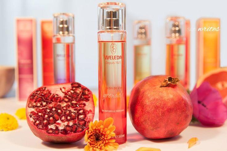 Weleda Parfum Granatapfel