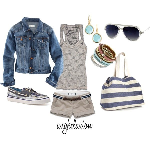 """""""Boat Day"""": Dream Wardrobe, Dream Clothess, Nautical Outfit, Style, Dream Closet, Fashion Outfits, Boats, Summer Outfits, Angkclaxton"""