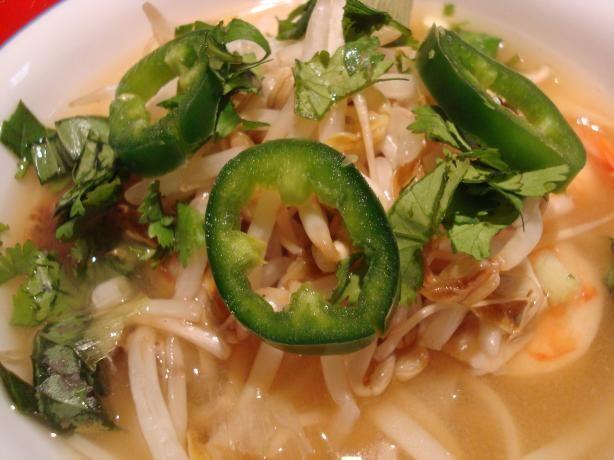Vietnamese Hot and Sour SoupFood Com, Basic Hot, Add Siracha, Vietnamese Sour Soup Recipe, Vietnamese Recipe, Hot Sour, Vietnamese Food, Vietnamese Hot, Soup Recipes