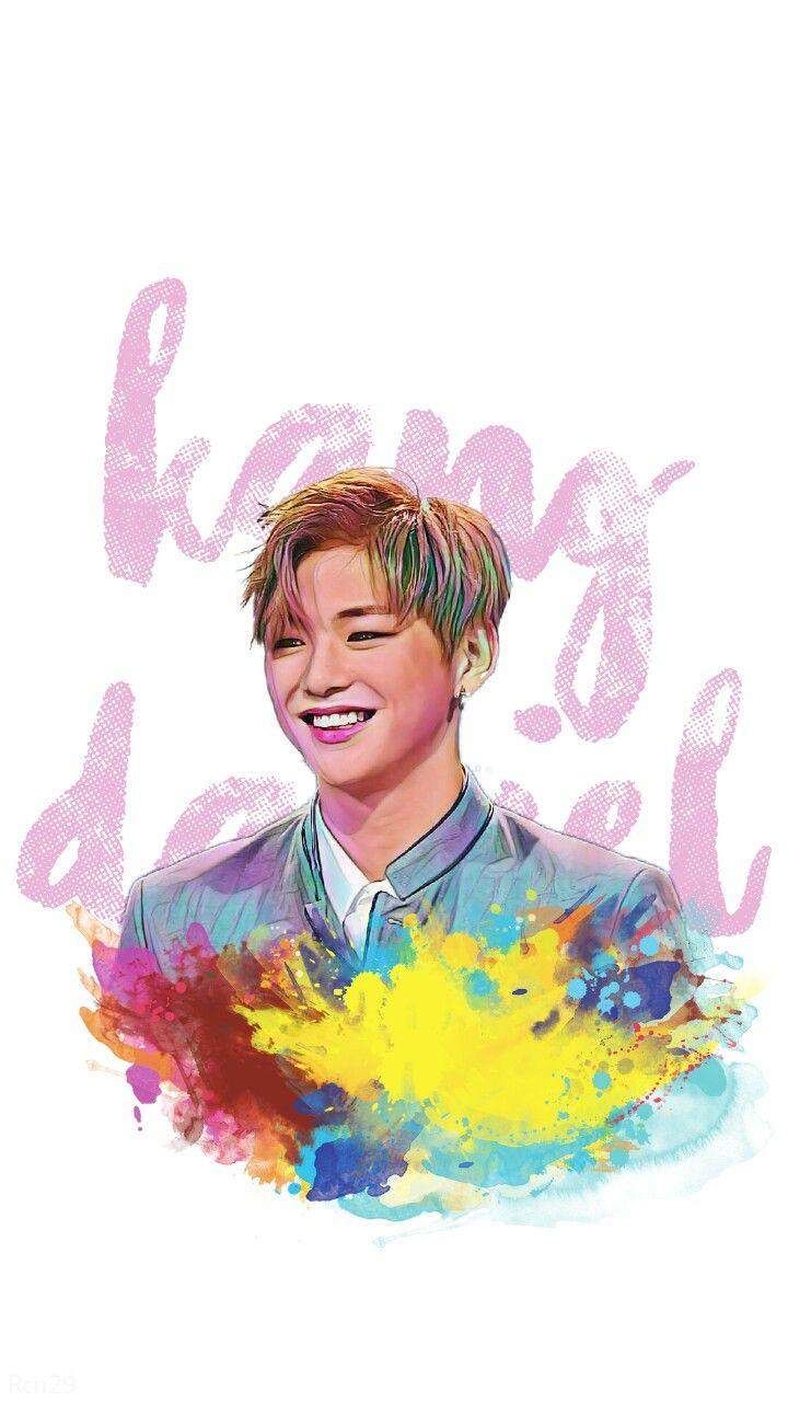 Kang Daniel | c-edit