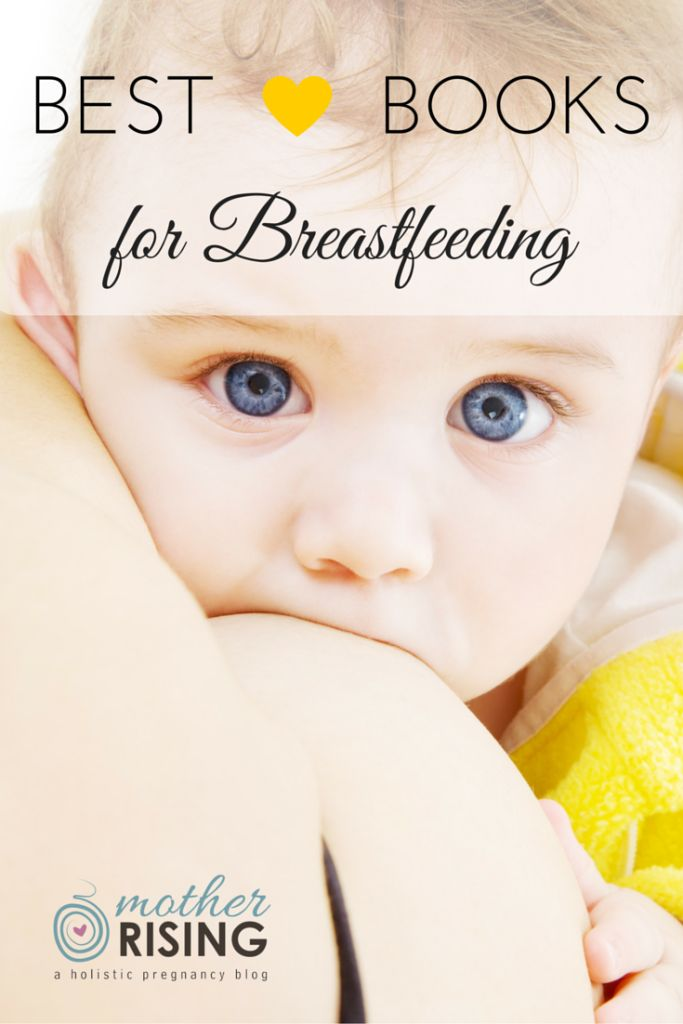 Here is a list of the best breastfeeding books for any mom no matter where she finds herself on her breastfeeding journey. Whether you've never given birth, currently pregnant or expecting triplets there is a book for you on this list.