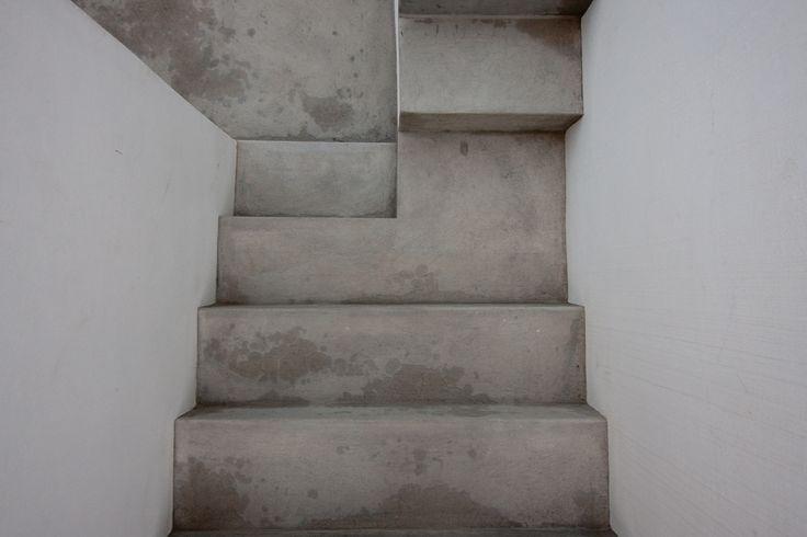 #concrete #steps #outdoorstair
