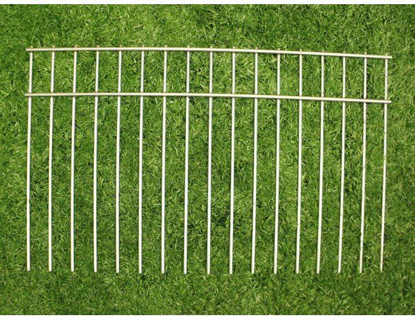 Ground Penetrating Fence Units That Are Easy To Install And Humane They Can Anchor The Bottom Of A Chain Link Fen Dog Fence Stop Dogs From Digging Pet Barrier