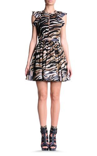 Short dress Women - Dresses Women on Just Cavalli Online Store
