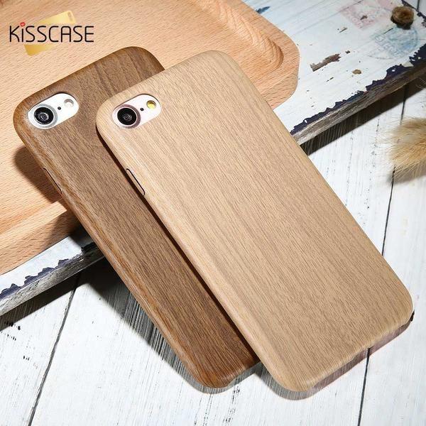 cover iphone 6 plus in legno