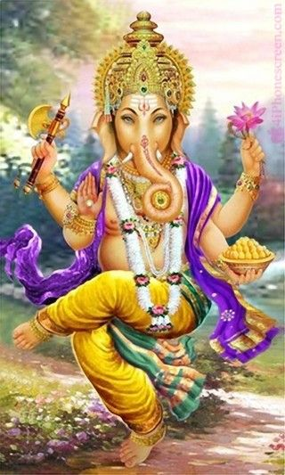 Lord Ganesha Smart Mobile Wallpaper #Divine #Divinewallpapers #LordGanesh #LordGaneshmobilewallpaper