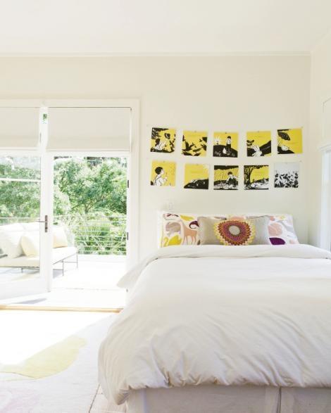 Ground Sweel Charleston Magazine: Bedroom
