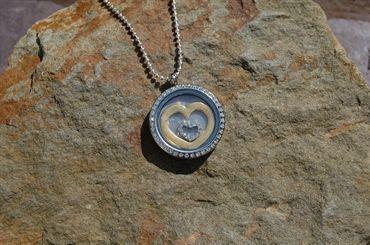 Heart in a heart locket - so pretty.  http://silverhavenjewellery.com/products/255440--heart-in-a-heart-locket.aspx