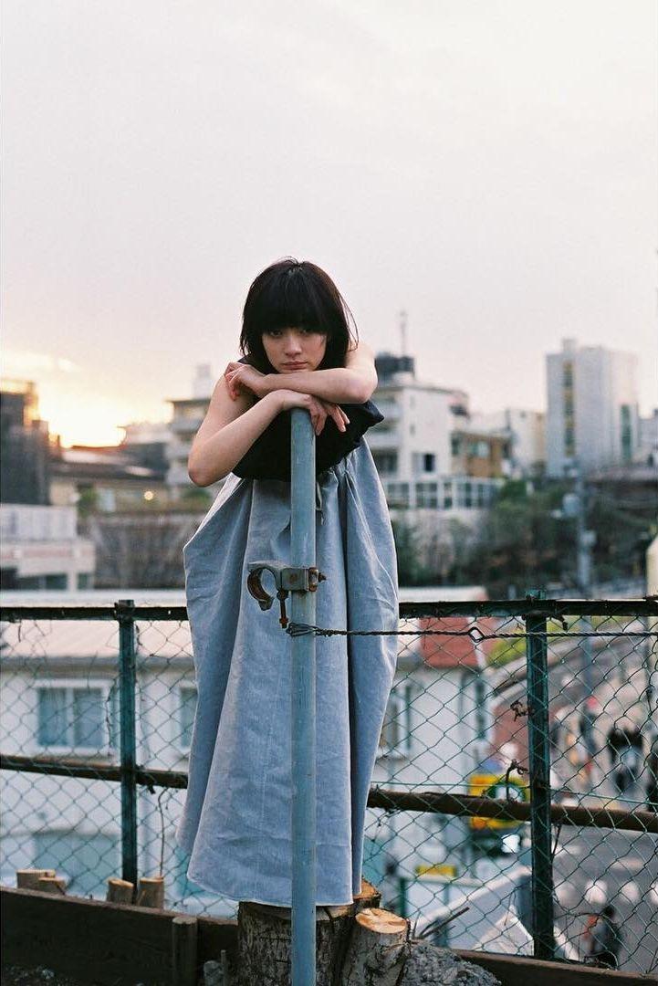 yoimachi: (via mac0tterさんの写真) 田中真琴