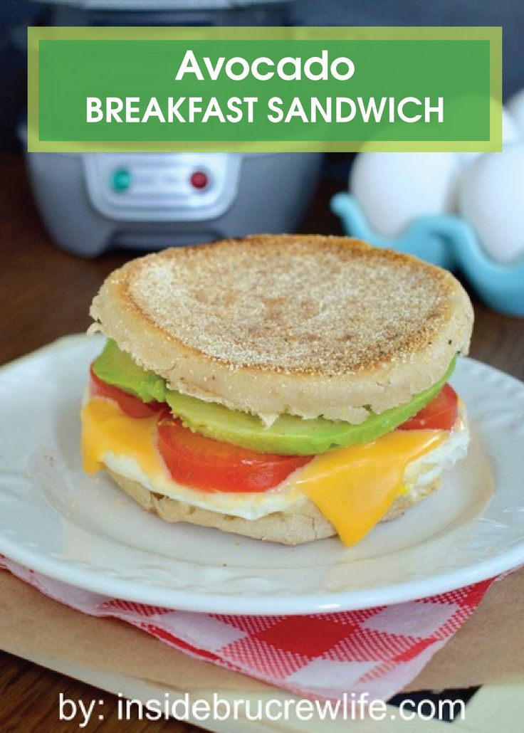 The 25+ best Avocado egg sandwiches ideas on Pinterest ...