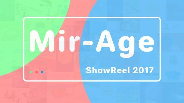 Mir-Age FX ShowReel 2017 on Vimeo