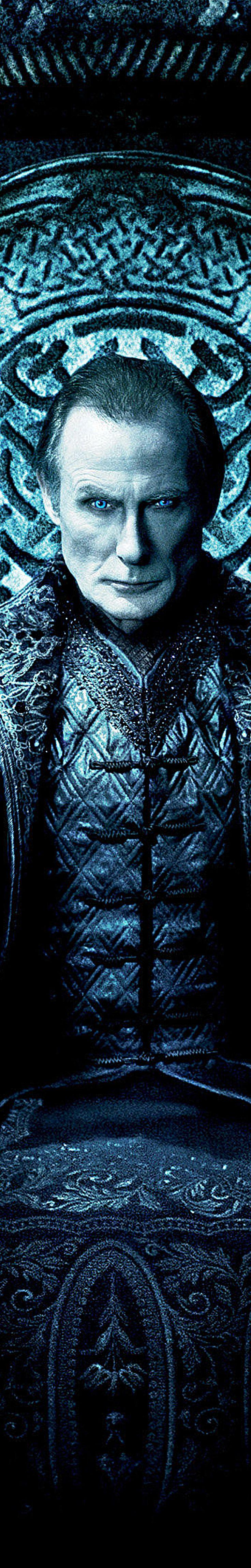 Underworld - Viktor #vampire #ancient