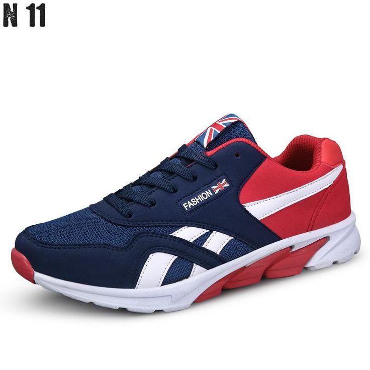 $35.78 (Buy here: https://alitems.com/g/1e8d114494ebda23ff8b16525dc3e8/?i=5&ulp=https%3A%2F%2Fwww.aliexpress.com%2Fitem%2FNew-2016-Men-Casual-Shoes-Spring-Autumn-Mens-Trainers-Breathable-Flats-Walking-Shoes-Zapatillas-Hombre-Walking%2F32720960414.html ) New 2016 Men Casual Shoes Spring Autumn Mens Trainers Breathable Flats Walking Shoes Zapatillas Hombre Walking Shoes Shoes Male for just $35.78