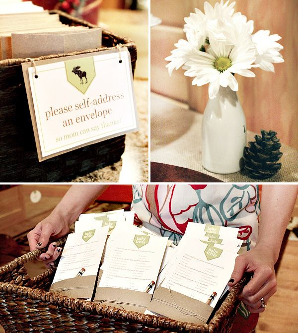 Letter From Baby To Baby Shower Guests: 17 Best Ideas About Address An Envelope On Pinterest