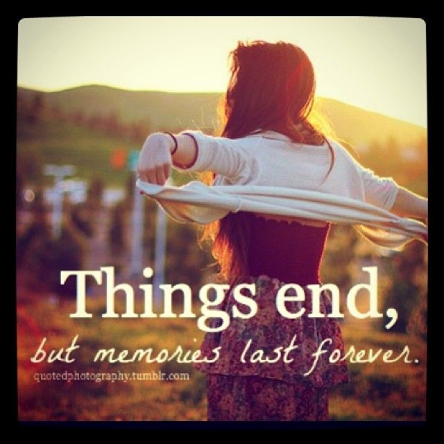 Remember Memories Quotes: #Memories #quote