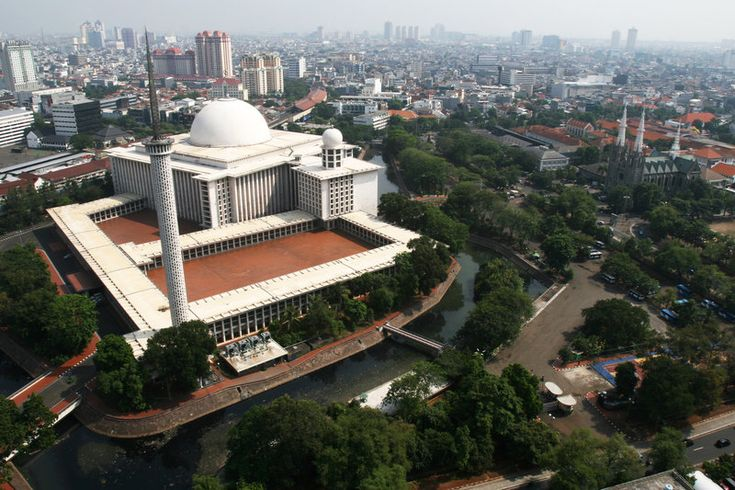 Istiqlal Jakarta