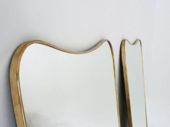 Oltre 25 fantastiche idee su specchi vintage su pinterest for Designer di mobili francesi art deco
