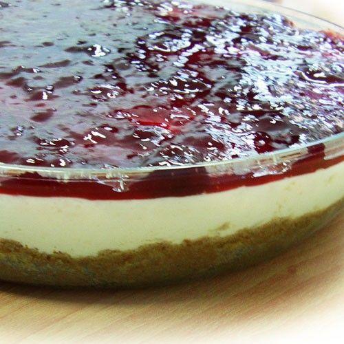 Τσιζκέικ (cheesecake)
