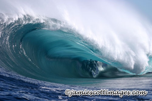 Cyclops - Western Australia Surfing