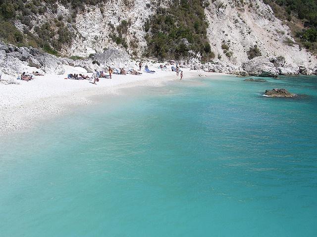 https://www.facebook.com/PoseidonHolidaysAndTours?ref=hl Agiofili beach, Lefkada