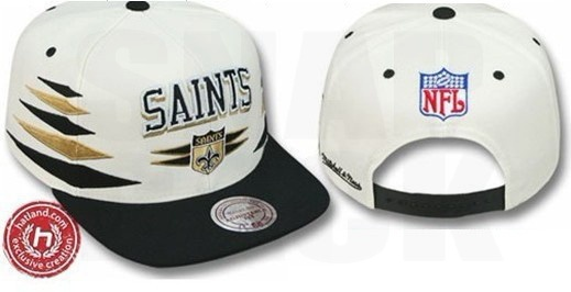 New Orleans Saints Diamond Snapback Hats Mitchell Ness NFL Caps by snapbacks007, via Flickr