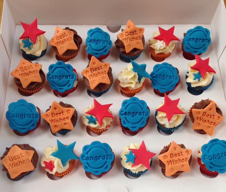 #cupcakes mini birthday cupcakes