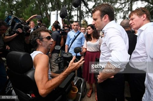 03-25 French presidential election candidate for the En…... #lacambe: 03-25 French presidential election candidate for the En…… #lacambe