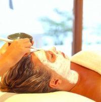 Méregtelenítő arcpakolás zsíros és problémás bőrre