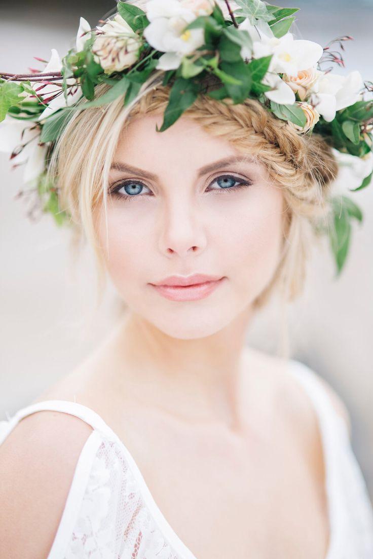 The perfect bride  Make up by Krystal  Www.nzmakeupgirl.co.nz