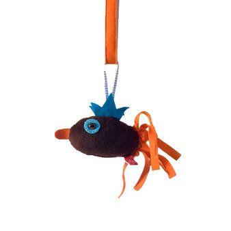 Hanger Finn-Oranje - Accessoires