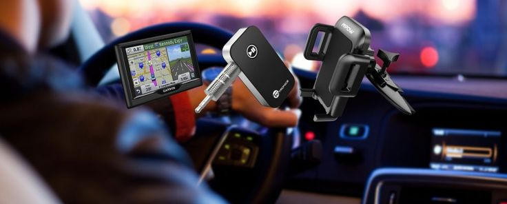 10 Best Car Gadgets: Dash Cams, Navigation, Bluetooth Audio and More #Buying_Guides #Automotive_Technology #music #headphones #headphones